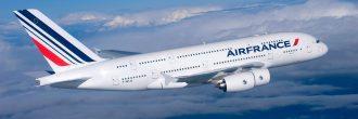 Air France equipaje de mano