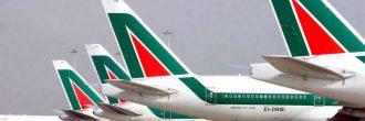 Alitalia equipaje de mano