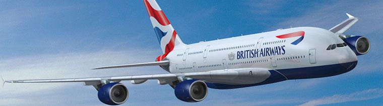 british airways equipaje de mano permitido