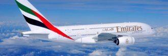 Equipaje de mano Emirates