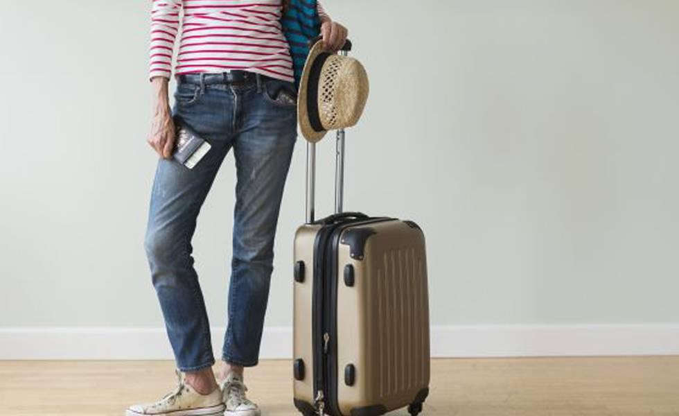 equipaje de mano ryanair noviembre
