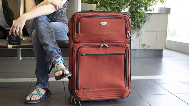 maleta equipaje de mano ryanair