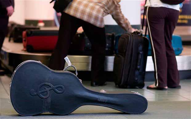 eurowings equipaje de mano y bolso