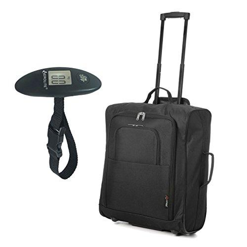equipaje de mano de jet2