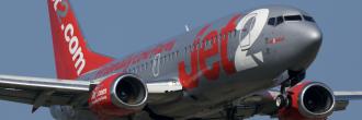 Jet2 equipaje de mano