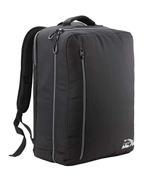 mochilas para equipaje de mano avion