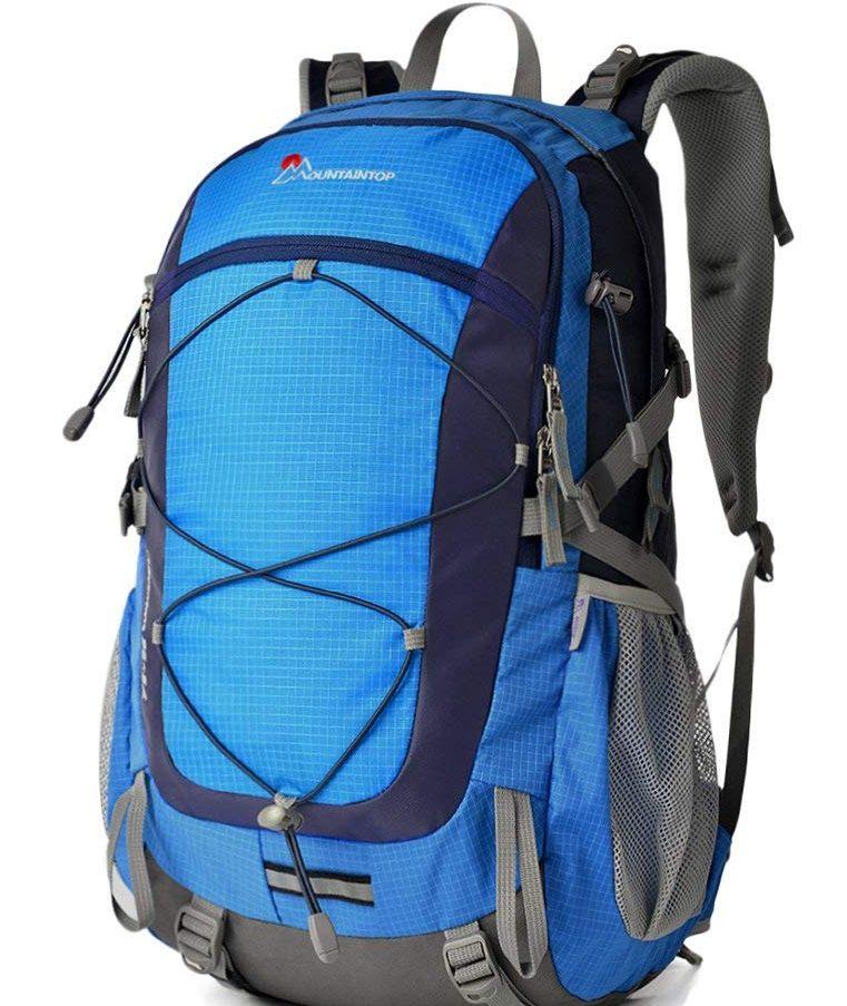 mochila grande como equipaje de mano
