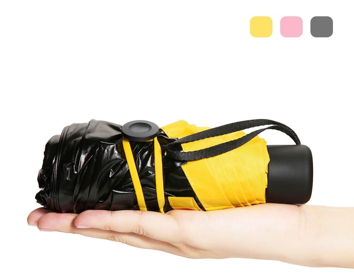 paraguas en equipaje de mano iberia
