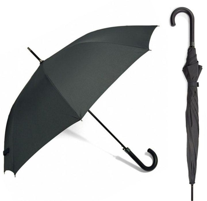 paraguas en el equipaje de mano