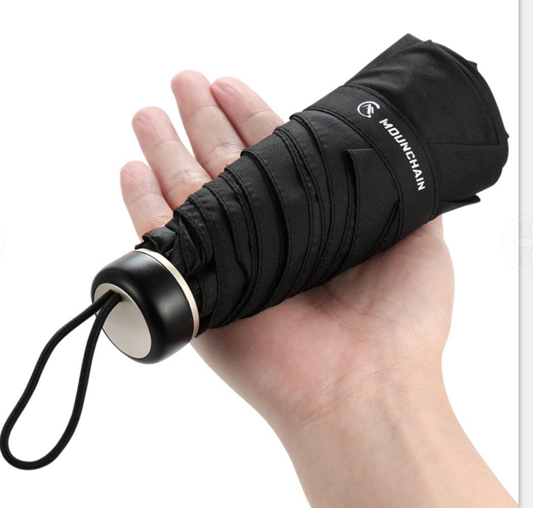 paraguas equipaje de mano vueling