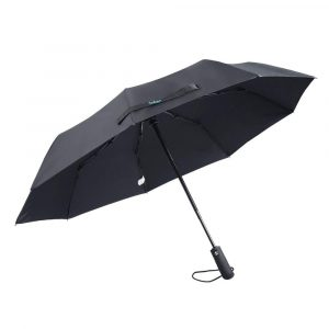 paraguas avion equipaje de mano iberia