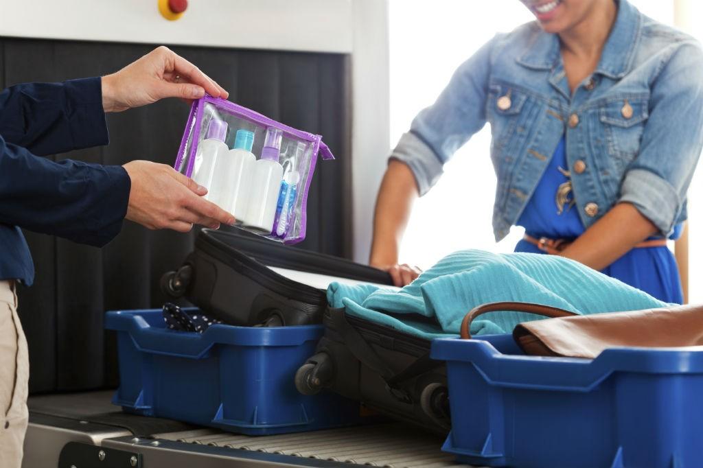 líquidos en equipaje de mano avianca
