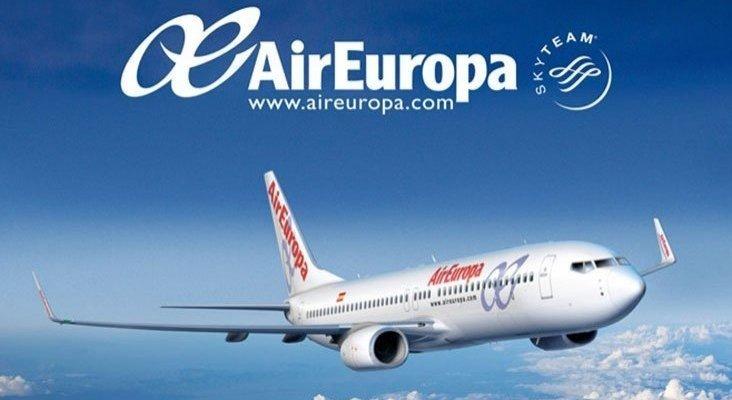 equipaje de mano air europa liquidos