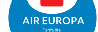 Equipaje de mano Air Europa
