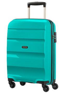 tamaño equipaje de mano binter