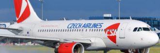 Czech airlines equipaje de mano