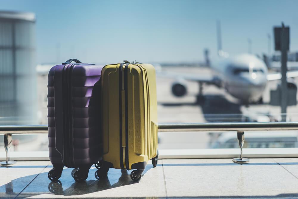 equipaje de mano de monarch