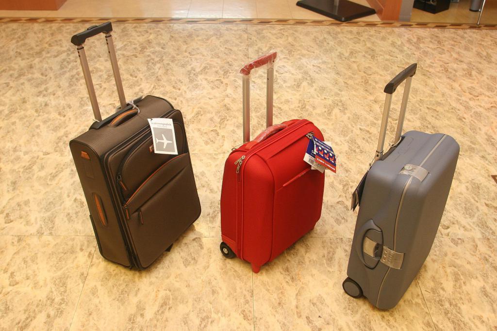 monarch incluye equipaje de mano