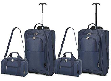 volotea equipaje de mano y mochila