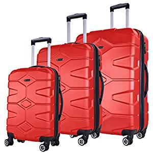 equipaje de mano maleta y bolso