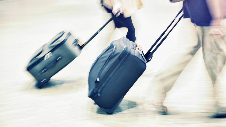 peso de equipaje de mano permitido por iberia