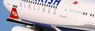 Turkish Airlines equipaje de mano