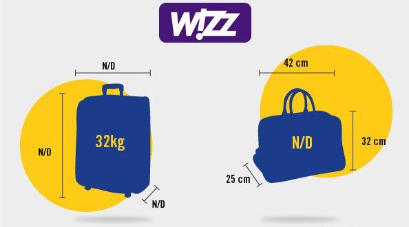 medidas equipaje de mano czech airlines
